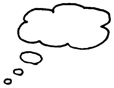 Datei:Blase gedacht.jpg – Duckipedia  Duckipedia