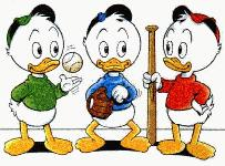 Tick Trick und Track  Duckipedia