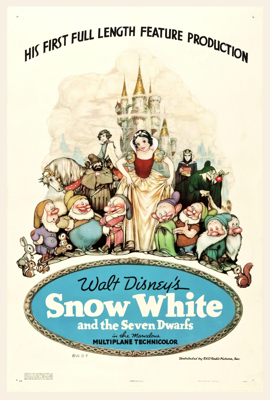 Erster Disney Film