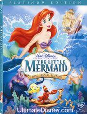Arielle Die Meerjungfrau Duckipedia