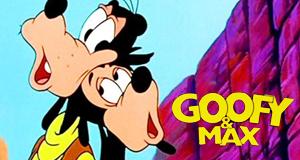 Goofy Und Max Karlo