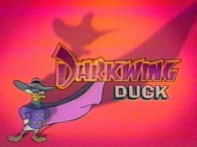 Darkwing Duck Duckipedia