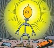 helferlein lampe