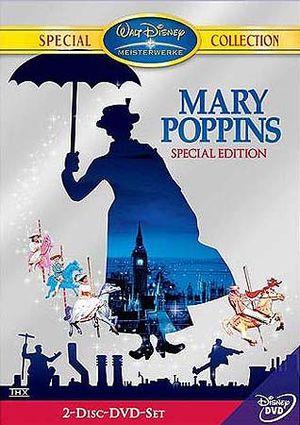 Mary Poppins Duckipedia
