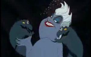 Ursula Duckipedia