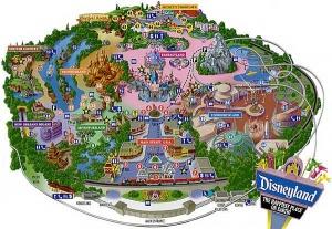 Disneyland Resort – Duckipedia on
